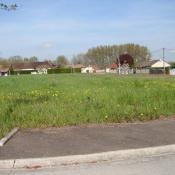 Terrain 616 m² Jeugny (10320)