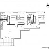 Vente appartement Gujan Mestras