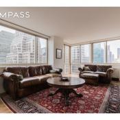 New York, Apartment 2 rooms,