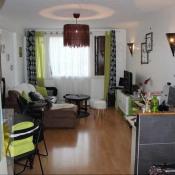 vente Appartement 3 pièces Chenove