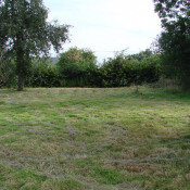 Terrain 1000 m² Meulers (76510)