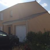 location Maison / Villa 4 pièces Villenave-d'Ornon