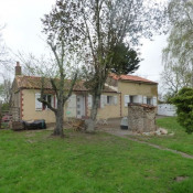Poiroux, Stone house 5 rooms, 90 m2