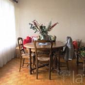 Fontenay sous Bois, Appartement 2 Vertrekken, 54 m2
