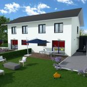 Maison avec terrain Annecy 100 m²