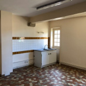 Marcigny, Appartement 3 pièces, 70 m2