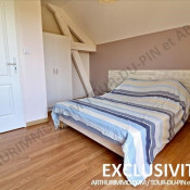 Vente maison / villa La tour du pin 209000€ - Photo 3