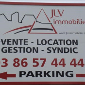 Vente terrain Nevers