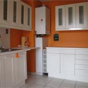 vente Appartement 4 pièces Bellegarde-sur-Valserine