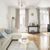 Paris 7ème, Wohnung 4 Zimmer, 75 m2