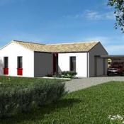Maison 4 pièces + Terrain Saint-Hilaire-de-Riez