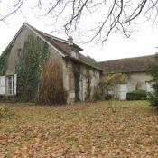 vente Maison / Villa 6 pièces Tivernon