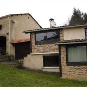 vente Maison / Villa 4 pièces Sauxillanges
