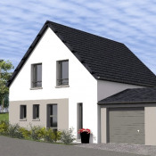 vente Maison / Villa 5 pièces Wintzenheim Kochersberg