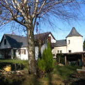 vente Maison / Villa 14 pièces Lannemezan