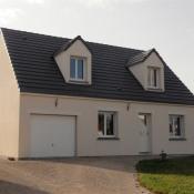 Maison 5 pièces + Terrain Mondreville