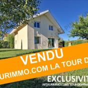 Vente maison / villa Chabons 224000€ - Photo 1