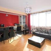 vente Appartement 3 pièces Orvault
