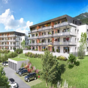 Location appartement St Alban Leysse