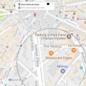 Paris 16ème, квартирa 2 комнаты, 60 m2