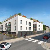 Maison 5 pièces - Lyon 3ème