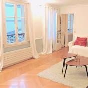 Paris 6ème, квартирa 2 комнаты, 51,52 m2