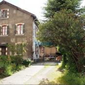 produit d'investissement Maison / Villa 10 pièces Grenoble