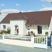 Maison 5 pièces + Terrain Champigny-en-Beauce