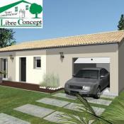 Maison 5 pièces + Terrain Saint-Savin