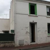 vente Maison / Villa 3 pièces Saint-Porchaire