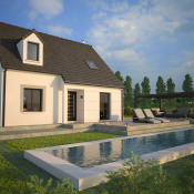 1 Saint-Germain-sur-Avre 107 m²