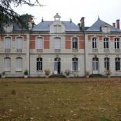 vente Appartement 8 pièces Ruille sur Loir