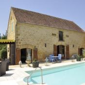 vente Maison / Villa 8 pièces Sarlat-la-Canéda