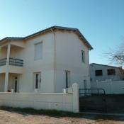 location Maison / Villa 4 pièces Le Taillan Medoc