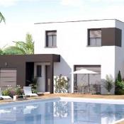Maison 4 pièces + Terrain Serignan