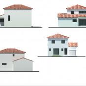 Maison 4 pièces + Terrain Maureilhan