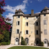 Toulouse, Château 14 pièces, 500 m2