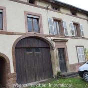 vente Maison / Villa 6 pièces Girecourt-sur-Durbion