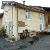 vente Maison / Villa 3 pièces Voiron