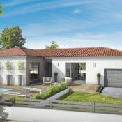 Maison 4 pièces + Terrain Villefranche-de-Lauragais