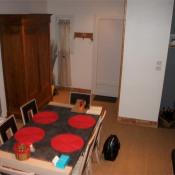 Autun, Appartement 4 pièces, 80 m2