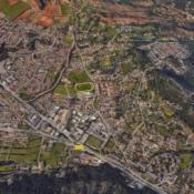 Terrain 333 m² Les Pennes Mirabeau (13170)