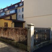 Terrain 154 m² Schiltigheim (67300)