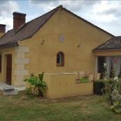 vente Maison / Villa 6 pièces Le Pizou