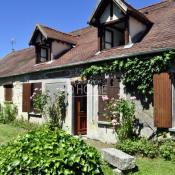 Jouy le Châtel, Старинный дом 6 комнаты, 160 m2