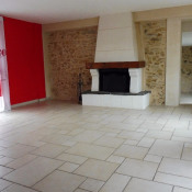 location Maison / Villa 8 pièces Chateaubriant