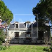 Cognac, Demeure 12 pièces, 300 m2