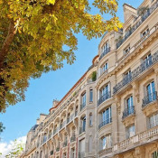 produit d'investissement Appartement 7 pièces Paris 16ème