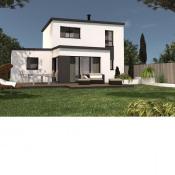 vente Maison / Villa 4 pièces Trévé
