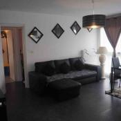 Hérouville Saint Clair, Appartement 3 pièces, 66 m2